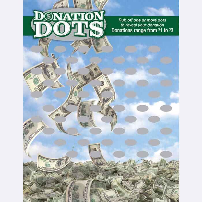 Donation Dots® - All Occasion