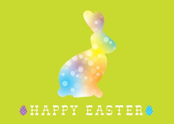 Happy Easter of Old Fashion Candy Company