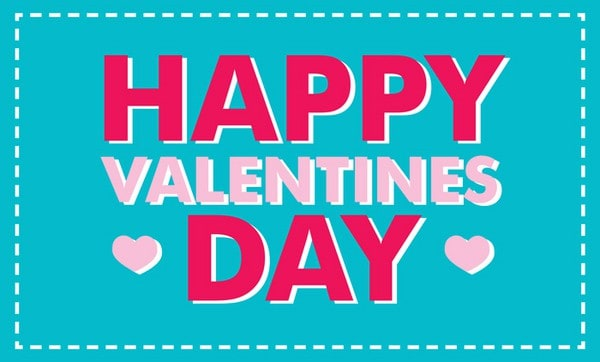 Happy Valentines Day from Old Fashion Candy Company